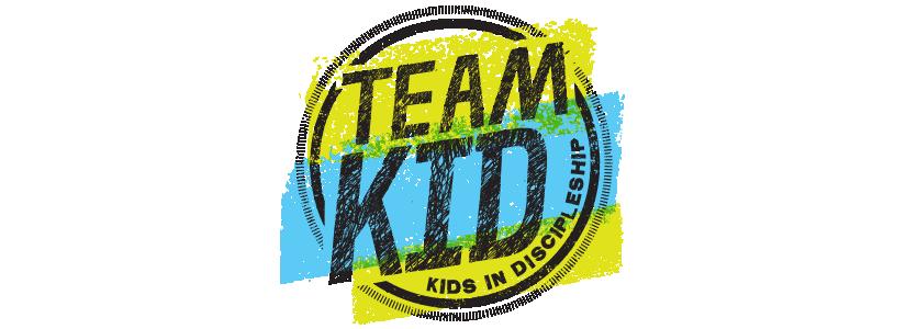 Team Kid Spring Sessions